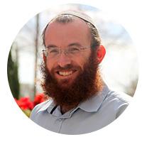 הרב מרדכי וולנוב