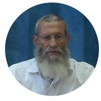 הרב צבי גולדפישר